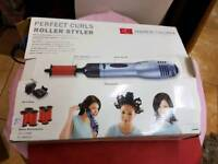 Andrew collinge perfect curl roller styler