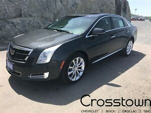 2016 Cadillac XTS AWD/NAVI/PANO ROOF/BACK UP CAM/COOLED LEATHER
