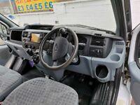 Ford Transit Nice & Tidy Van