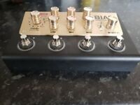 Bias distortion Pedal £180 ono