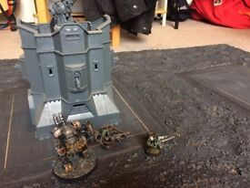 Free Custom Board Game Table - Suitable for miniature games such as Warhammer