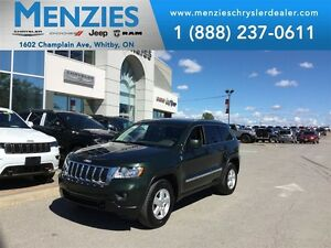 2011 Jeep Grand Cherokee Laredo 4x4, Bluetooth, Remote Start