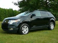 2008 Ford Edge SEL AWD 4WD 4X4 (lincoln MKX)