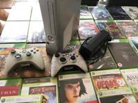 Xbox 360 Halo Reach limited edition (250Gb) + 30 Games