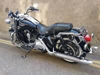 Superb Harley Davidson Roadking Classic