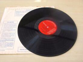 Album: A Mario Lanza Programme. Royal Albert Hall 1958