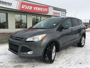 2013 Ford Escape SE | Power Driver's Seat | Ford SYNC