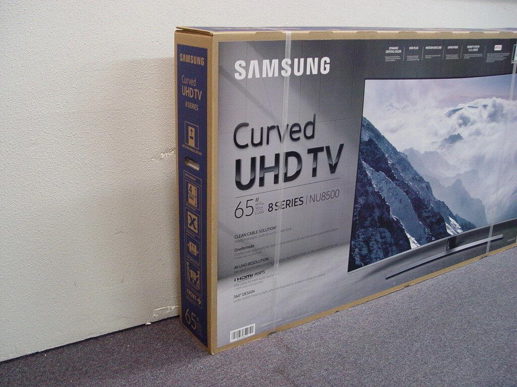 Samsung UN65NU8500 2018 65