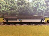OO Gauge Selection Of Locomotives (4)