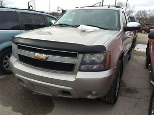 2007 Chevrolet Avalanche LTZ CALL 519 485 6050 CERT AND E TESTED