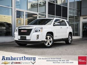 2014 GMC Terrain SLE2 - HEATED FRONT SEATS, REMOTE START!