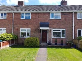 3 Bedroom house To Let in Gnosall, Staffordshire