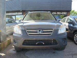 2005 Honda CR-V EX 4WD AT Cambridge Kitchener Area image 2