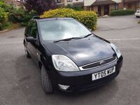 Ford Fiesta 1.4 Flame edition