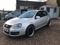 2006 VW GOLF GTI TFSI DSG *PADDLE SHIFT***FINANCE AVAILABLE***
