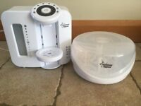 Tommee Tippee Perfect Prep Machine and Sterilizer