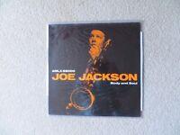"Joe Jackson ""Body and Soul"" Original 1984 LP"