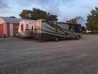 Rv and Boat storage in LaSalle
