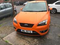 FORD FOCUS ST 2 2007