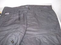 BRAND NEW G-Star Raw Scuba Elwood Tapered Jeans 32W 34L