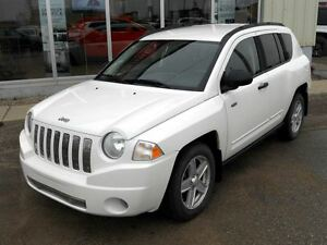 2008 Jeep Compass Sport North Edition 4x4 Regina Regina Area image 2