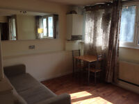 Lovely 1-bed flat in Chelsea SW10 – 2 minutes walk from Fulham Road