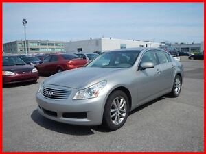 2008 Infiniti G35 SUNROOF MAGS BEST DEAL!!!!!