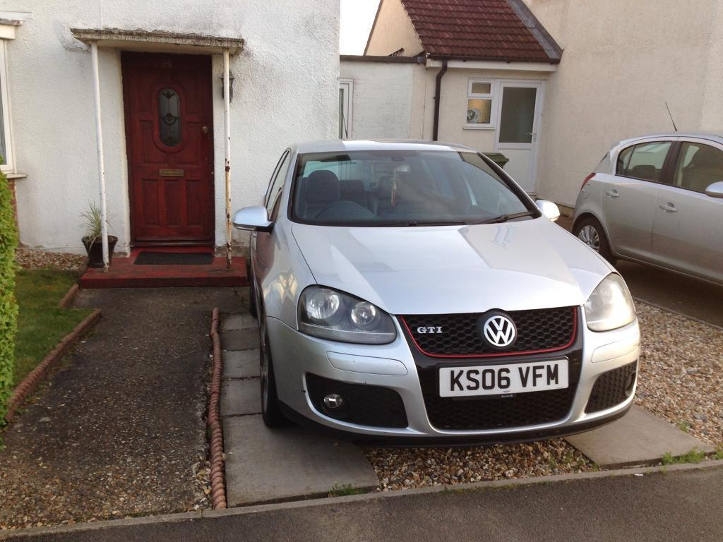 Volkswagen Golf 2.0 GTI DSG 5dr REDUCED !