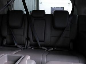 2011 Honda Odyssey TOURING A/C MAGS TOIT CUIR NAVIGATION TV/DVD  West Island Greater Montréal image 17