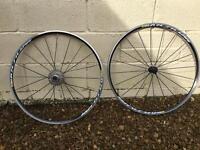 Mavic - Aksium Elite wheels