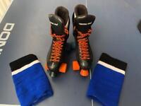 Ventro Pro Roller Skates - 39-42