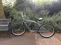 El Bandito Beach Cruiser bicycle bike
