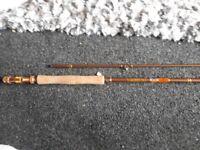 Milbro fishing rod