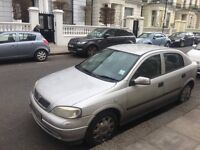 2002 VAUXHALL ASTRA 1.7d ,