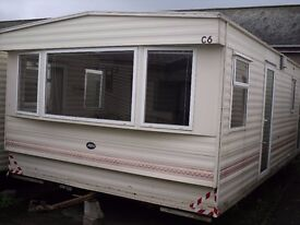 Abi Arizona 30x12 FREE UK DELIVERY 2 bedrooms offsite choice of over 100 static caravans for sale