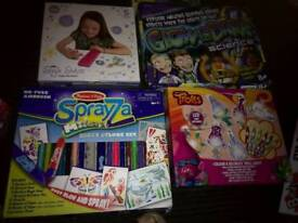 KIDS ACTIVITY COLLECTION