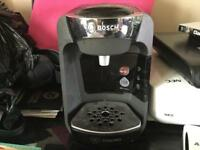 Bosch SUNY Tassimmo Pod Coffee Machine