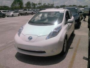 2016 Nissan LEAF S *DISPONIBLE BIENTOT