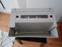 Pull out kitchen extractor fan for SALE!!!