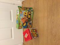 Various Block Toys