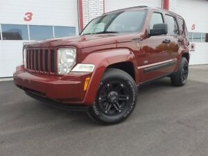 2008 Jeep Liberty toit pano/6 Speed manual/4x4/full garantie!!