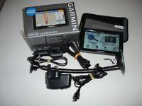 Garmin Drive 51 UK &Ireland LMT-S SatNav.