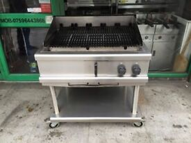 CATERING COMMERCIAL FAST FOOD RESTAURANT CHARCOAL BBQ KEBAB CHICKEN TAKE AWAY SHOP KITCHEN