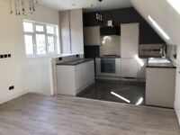 Newly converted 3/4 bedroom spacious upper duplex flat, Page Street, NW7