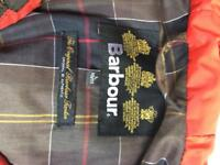 Barbour kids jacket for sale