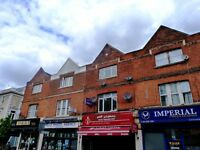 1 bedroom flat superbly located near Willesden Green High Road, 24h busses & shops
