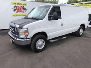 2008 Ford Econoline Commercial