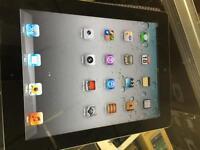 Apple iPad 2 3G + wifi