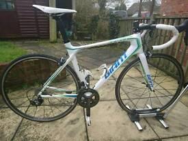 Giant TCR Advanced Pro1 Road Bike