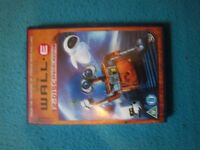 Disney Wall.E DVD IP1